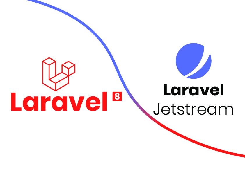 Laravel with Jetstream