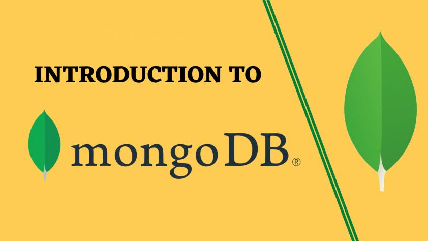MongoDB Intro Banner